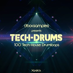 dboxSamples Tech-House