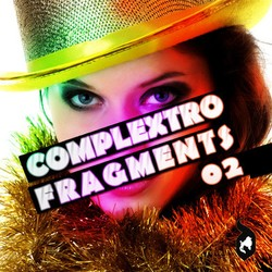 Delectable Records Complextro Fragments 02