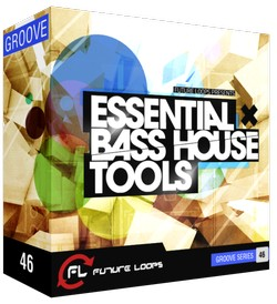 Future Loops Essential Bass House Tools