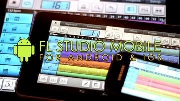 Image-Line FL Studio Mobile for Android