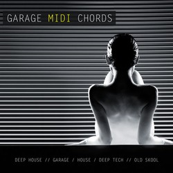 Man v Loops Garage MIDI Loops