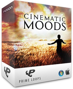 Prime Loops Cinematic Moods