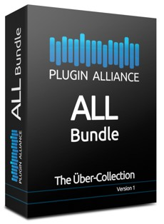 Plugin Alliance ALL Bundle