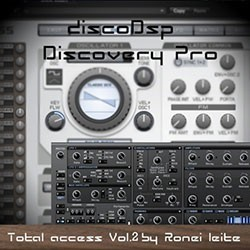 Ronei Leite Discovery Pro Total Access Vol 2