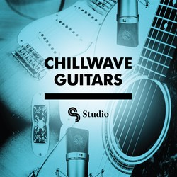 Sample Magic Chillwave Guitars