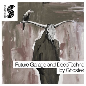 Future Garage and Deep Techno by Ghostek