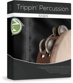 ThaLoops Tripping Percussion Loops 1