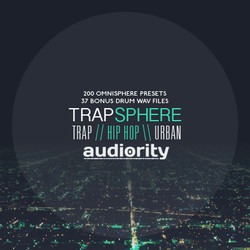 Audiority Trapsphere