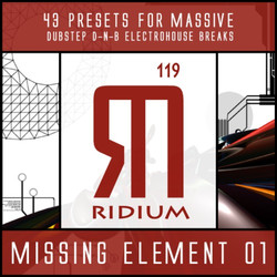 Missing Element 01 for Massive