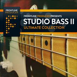 Frontline Producer Studio Bass II