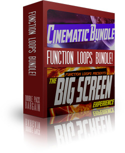 Function Loops Cinematic FX Bundle