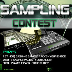 Hex Loops Sampling Contest