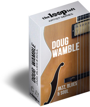 Doug Wamble Jazz, Blues & Soul