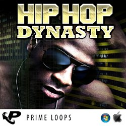 Prime Loops Hip Hop Dynasty