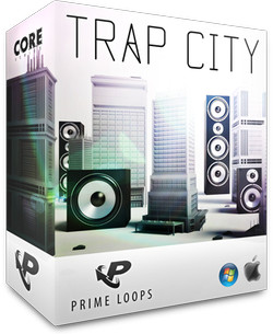 Prime Loops Trap City