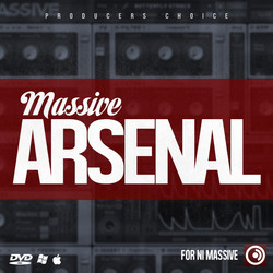Producers Choice Massive Arsenal
