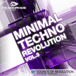 SOR Minimal Techno Revolution Vol 3