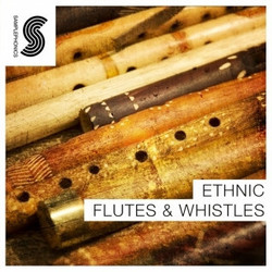 Samplephonics Ethnic Flutes and Whistles