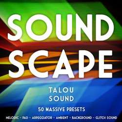 Talou Sound Soundscape for Massive