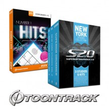 Time+Space Toontrack Deals