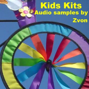 Les Productions Zvon Kids Kits