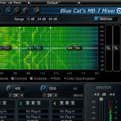 Blue Cat MB-7 Mixer 2.0