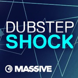 ADSR Sounds Dubstep Shock