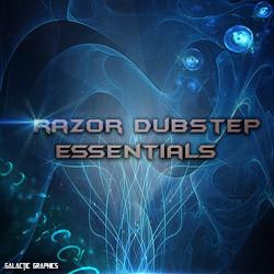 ADSR Razor Dubstep Essentials