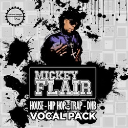 ISR Mickey Flair Vocal Pack