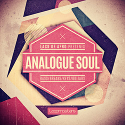 Lack Of Afro Analogue Soul