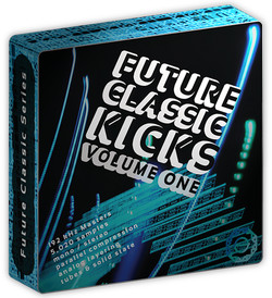 Aion Library Future Classic Kicks Vol 1