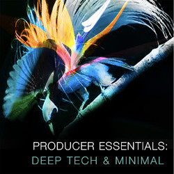 Producer Essentials Deep Tech & Minimal