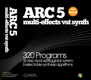Arc 5 at VST Buzz