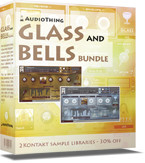 AudioThing Glass & Bells Bundle
