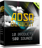VST Buzz Massive Soundset Bundle