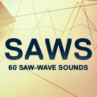 ADSR Sounds Nothing But Saws