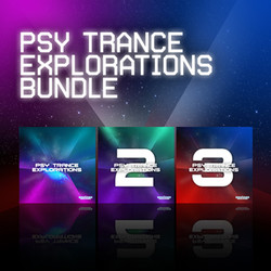 Equinox Sounds Psy Trance Explorations Bundle