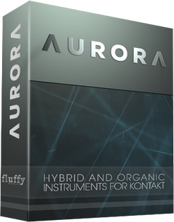 Fluffy Audio Aurora