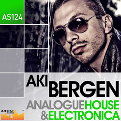 Aki Bergen Analogue House & Electronica