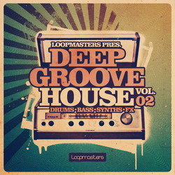 Loopmasters Deep Groove House 2