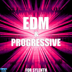 Mainroom Warehouse EDM & Progressive For Sylenth