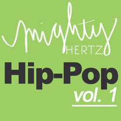 Mighty Hertz Hip-Pop Vol 1