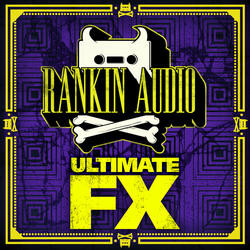 Rankin Audio Ultimate FX