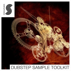 Samplephonics Dubstep Sample Toolkit