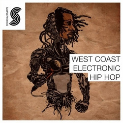 Samplephonics West Coast Electronic Hip Hop