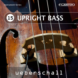 Ueberschall Upright Bass