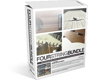VST Buzz Cinematique Instruments Bundle