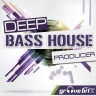 GrooveBits Deep Bass House Producer