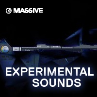 ADSR Sounds Experimental Sounds for Massive