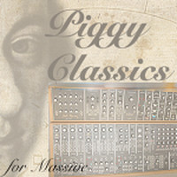 Piggy Classics for Massive